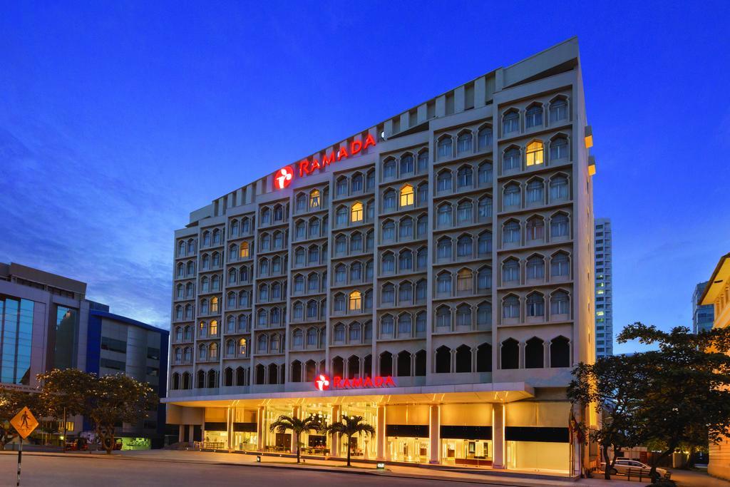 Hotel Colombo A Roma