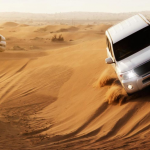 "6 hour Desert Safari with Dinner $ 54 pp <a href=""http://www.xe.com/currencyconverter/convert/?Amount=54&From=USD&To=EUR"" target=""_blank""><img src=""/wp-content/uploads/2017/07/currency_exchange_icon.png"" title=""other currency""></a>"