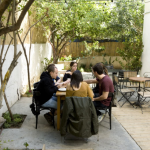 "<img src="""">Little Tel Aviv Hostel"