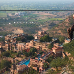 "Private tour Neemrana Fort Palace with Zip-lining $275 <a href=""http://www.xe.com/currencyconverter/convert/?Amount=275&From=USD&To=EUR"" target=""_blank""><img src=""/wp-content/uploads/2017/07/currency_exchange_icon.png"" title=""other currency""></a>"