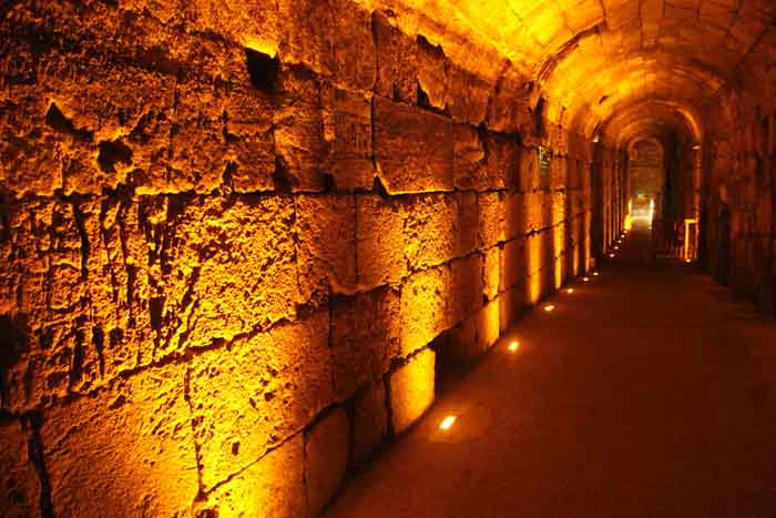 Private tour Jerusalem Old City and the Western Wall Tunnels