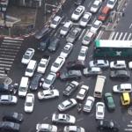 Zelf autorijden in Israel