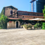 Free guided tour in Sarona